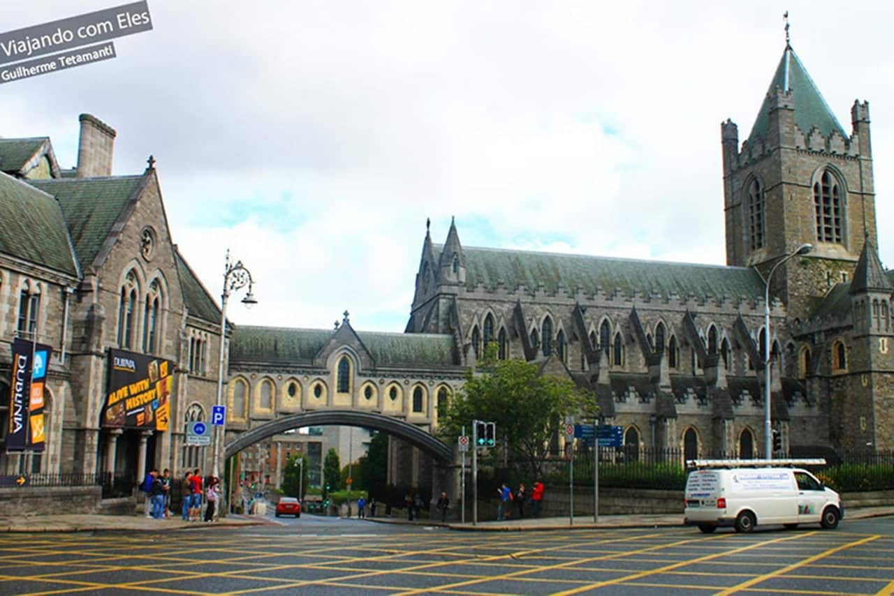 Cidades mais bonitas da Irlanda