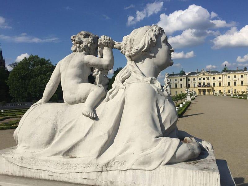 Cidades históricas da Polonia