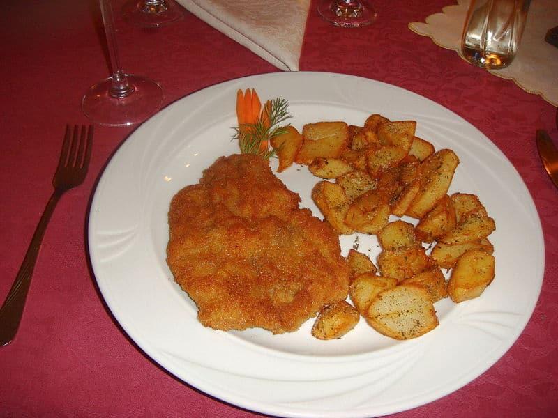 Culinária em Cracóvia