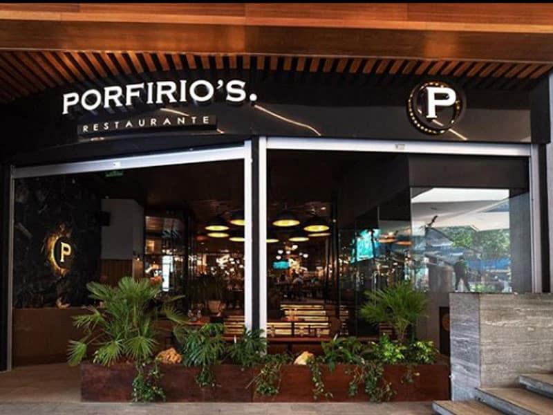 melhores restaurantes do México
