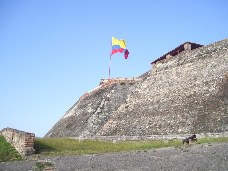 Passeios na Colômbia