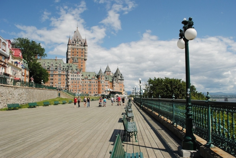 Curiosidades do Quebec