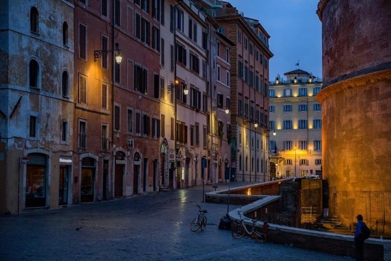 Roma Europa Ocidental