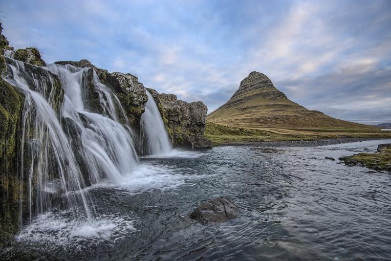 Europa Islândia