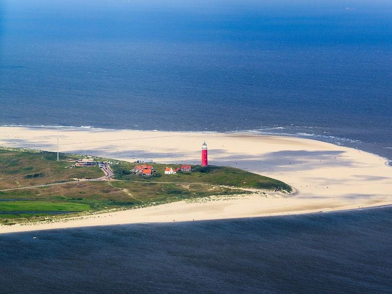 Praias da Holanda