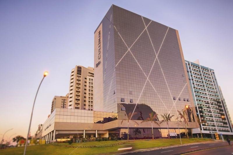 Melhores hotéis em Brasília