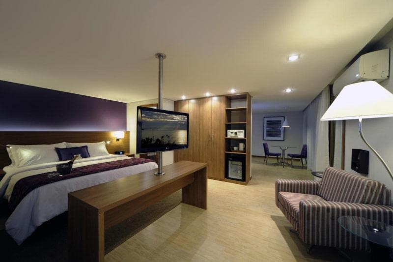 Hotéis em Bélem