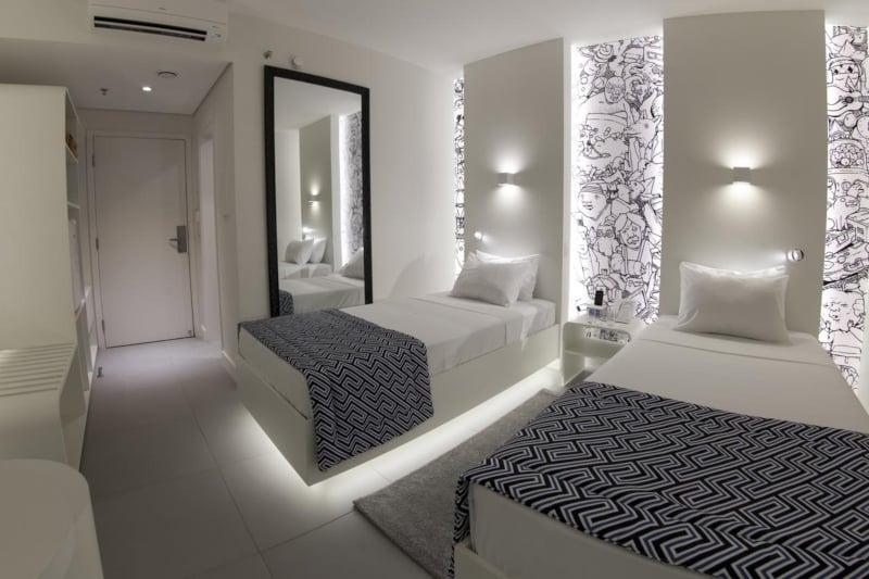 Hotéis em Boa Vista