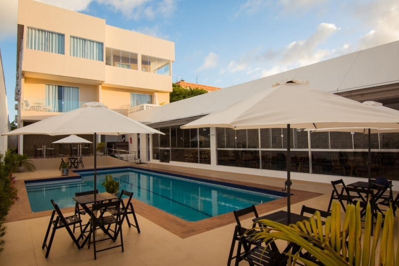 Hotéis em Macapá