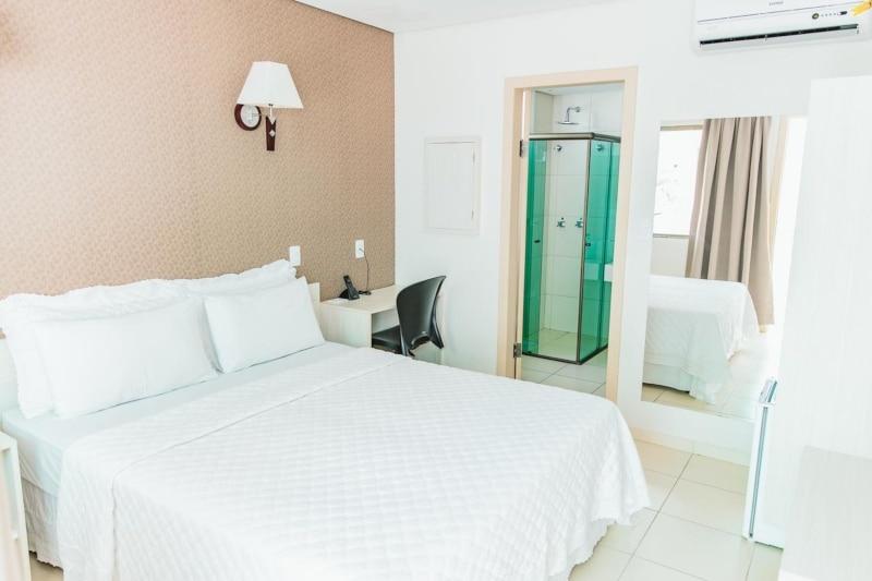 Hotéis em Rio Branco