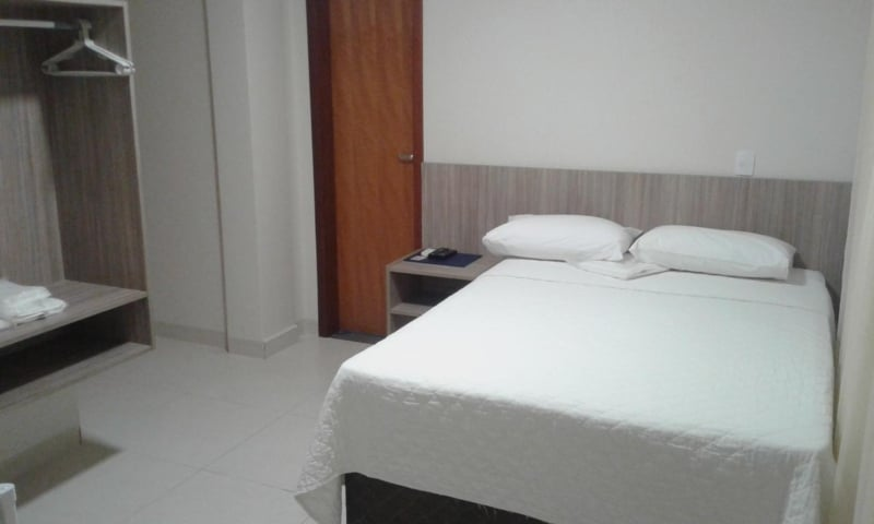 Hotel Castro Palmas