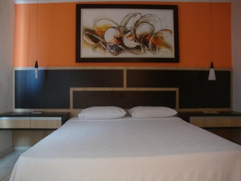 Hotéis baratos em Palmas