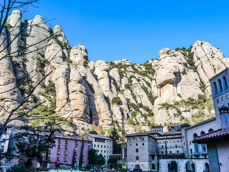 Dicas de Montserrat, na Espanha