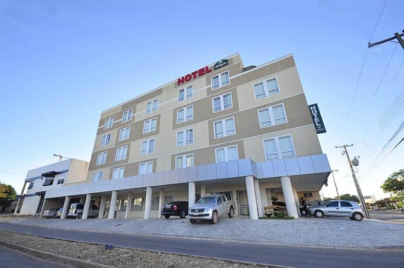 Jalapão Hotel Palmas