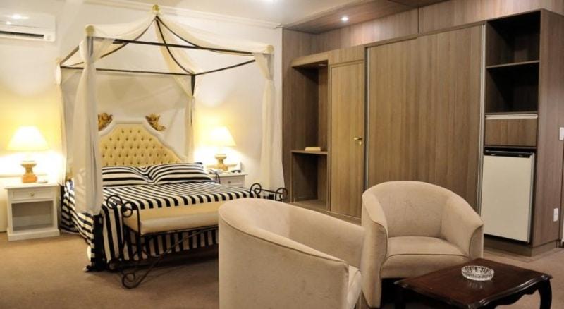 Jandaia Hotel Campo Grande