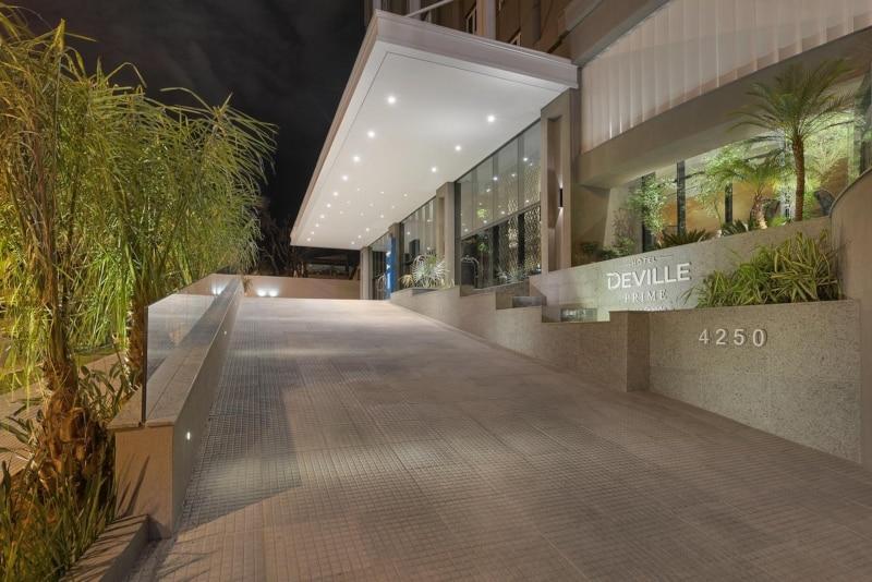 Hotéis em Campo Grande MS