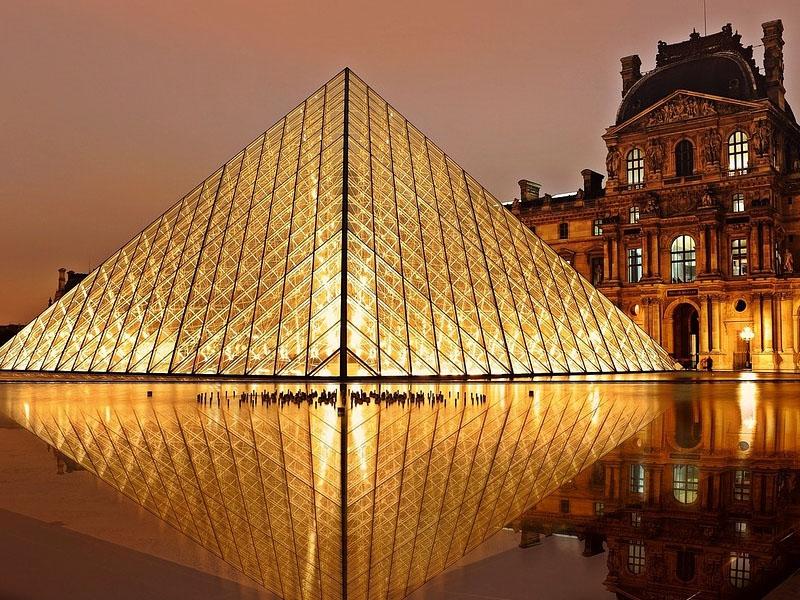 Principais atrações em Paris