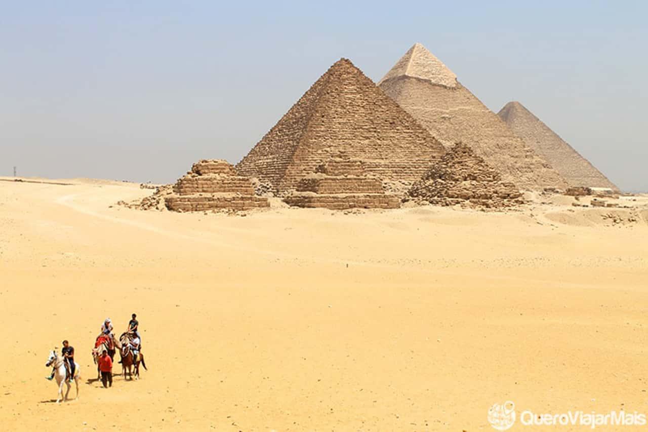 Lugares mais bonitos da África