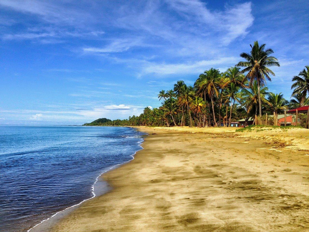 atrativos de Fiji