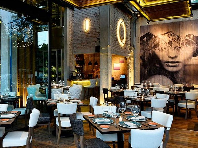 Melhores restaurantes de Cancún