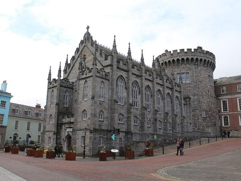 Regiões turísticas da República da Irlanda
