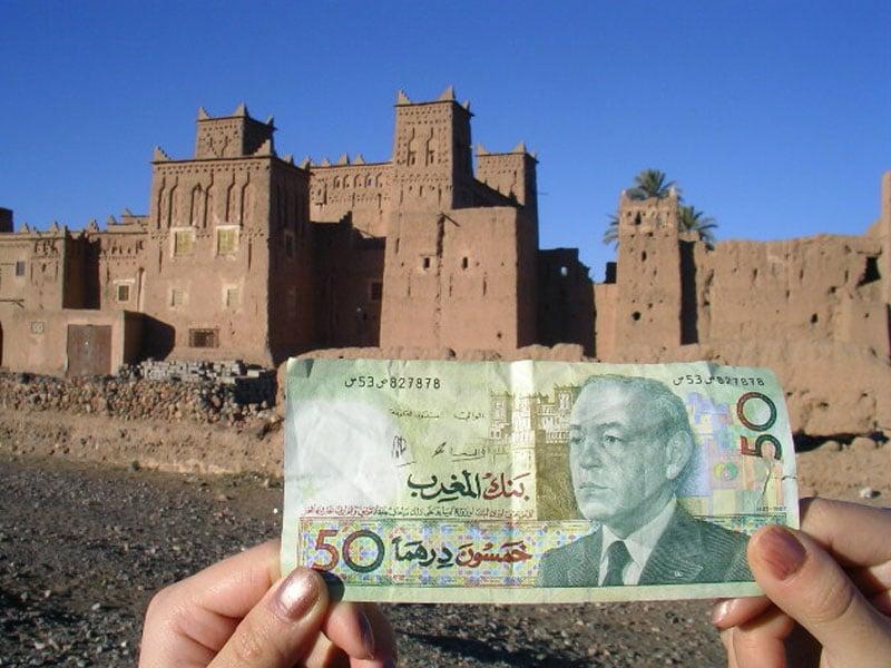 Como lidar com dinheiro no Marrocos