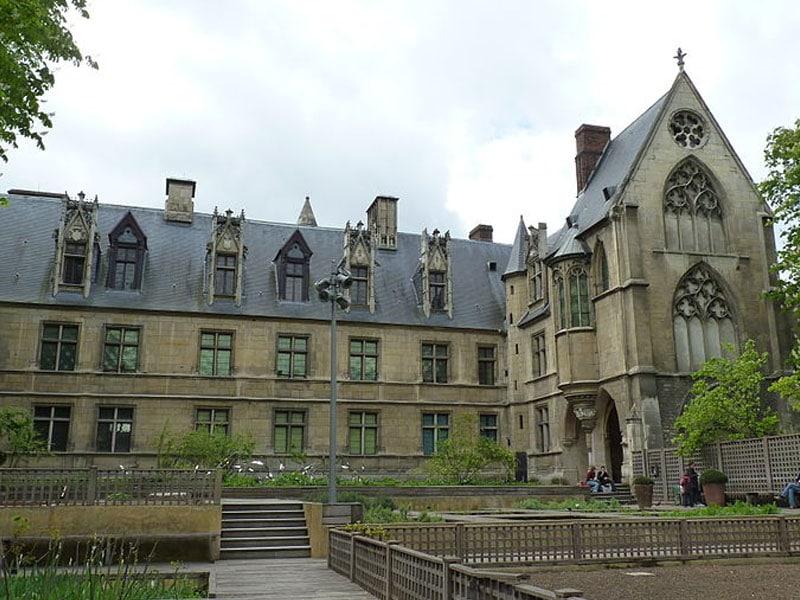 Museus para conhecer em paris
