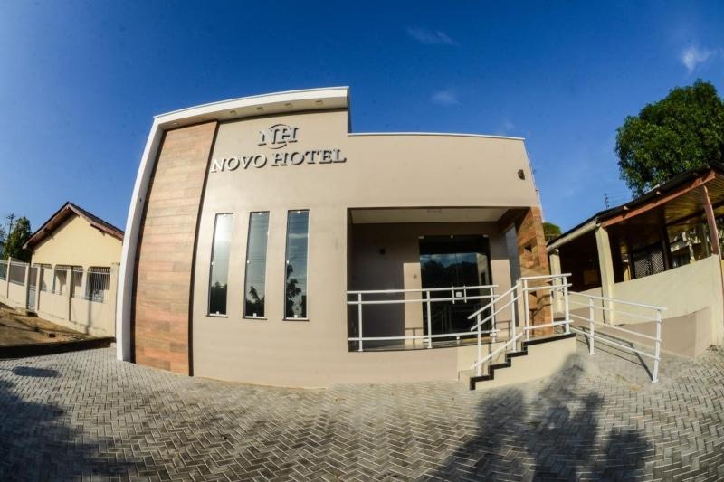 Novo Hotel Boa Vista Roraima