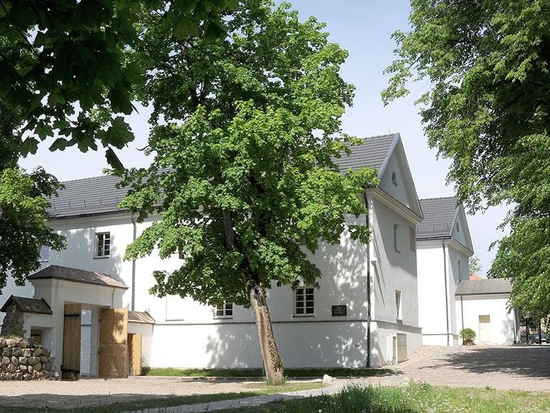Dica de passeios em Trakai