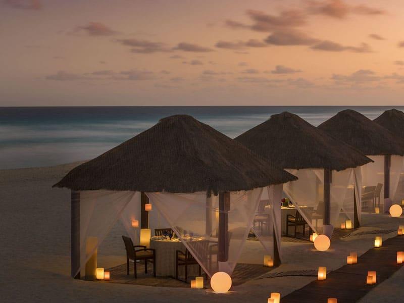 Lugares para conhecer em Cancún