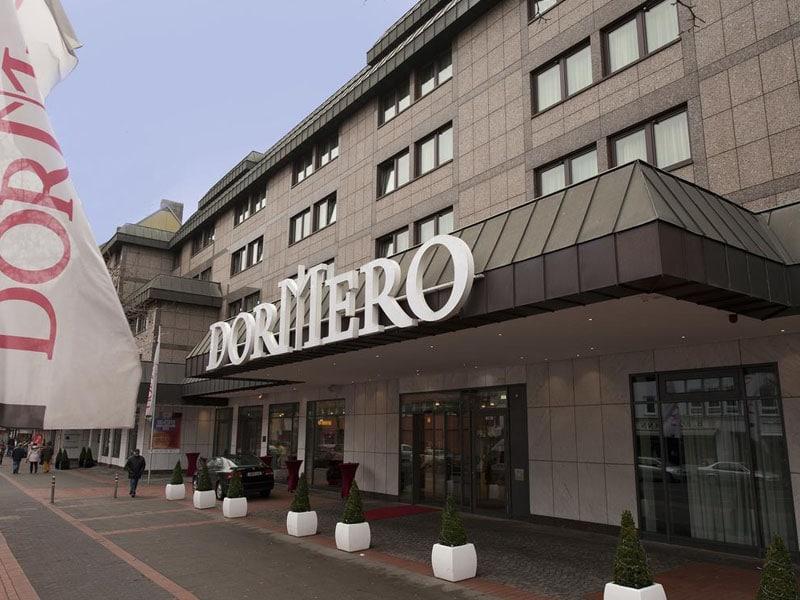 Hotéis em Neues Rathaus, Hannover