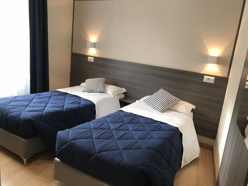 Melhores hotéis de Nice.
