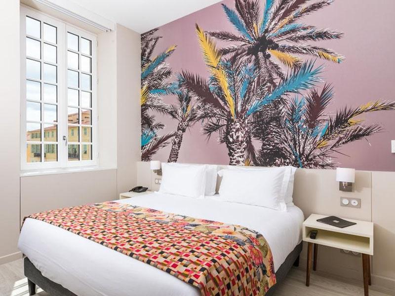 Hotéis baratos em Nice