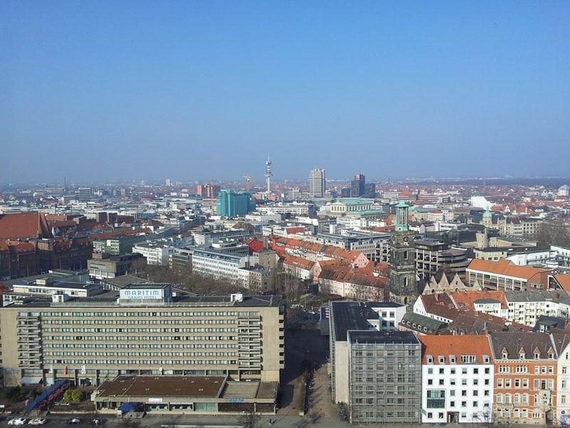 Dicas de Hannover