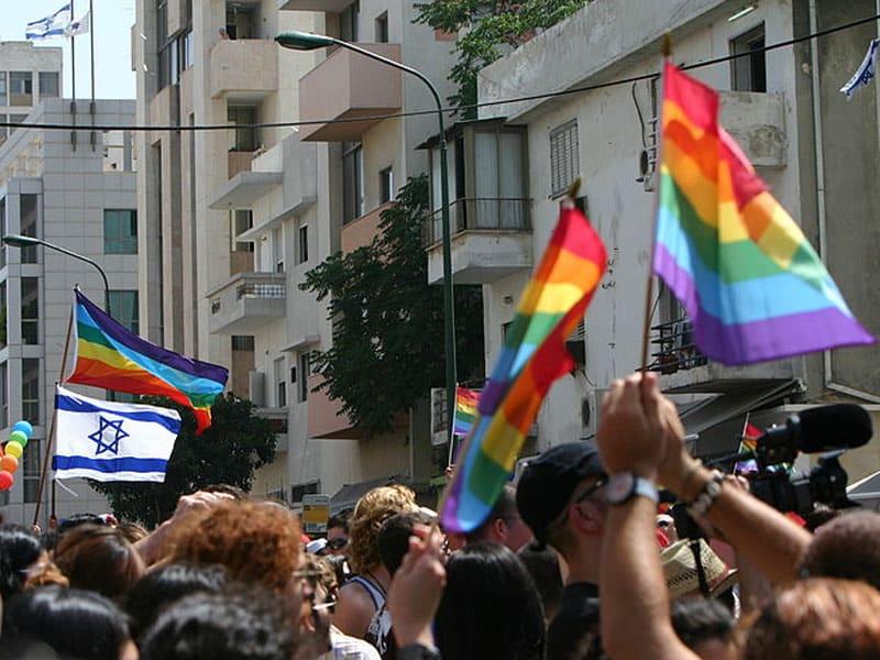 Principais paradas gay do mundo