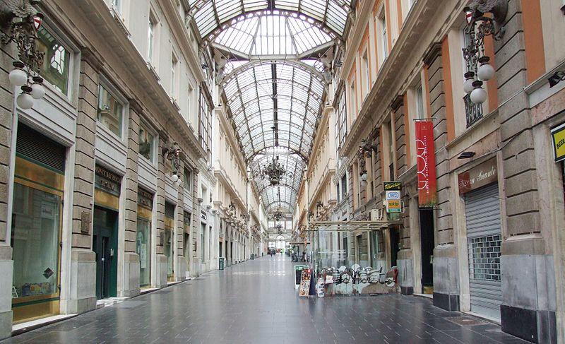 turismo na Italia