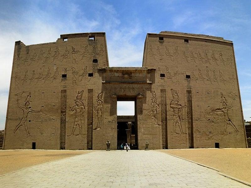 Roteiro de 7 dias no Egito