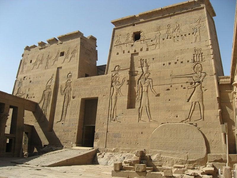 O que fazer nas cidades do Egito