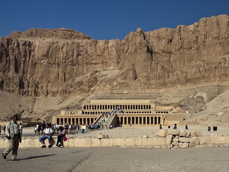 Roteiro de 5 dias no Egito
