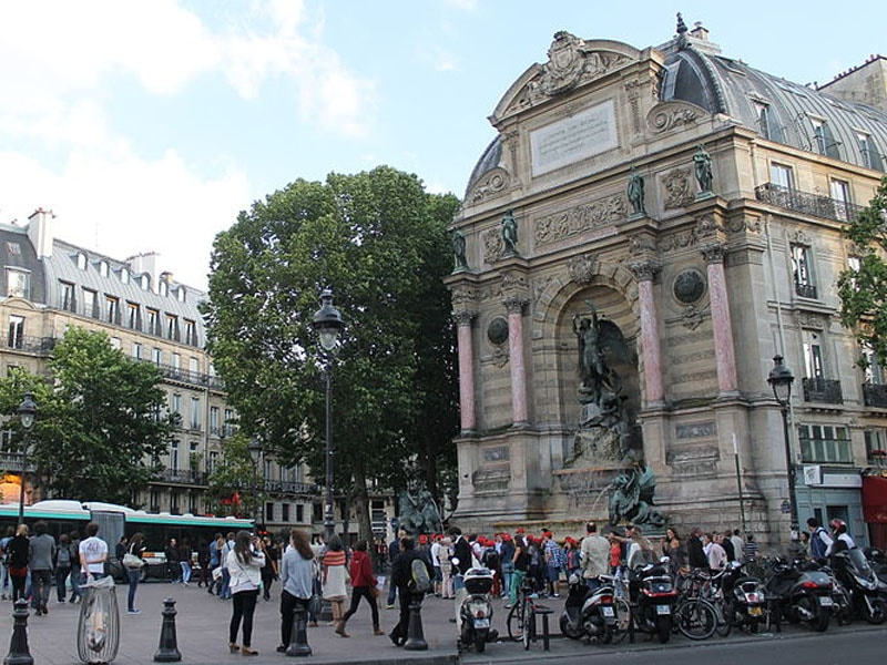 Lugares para conhecer em Paris