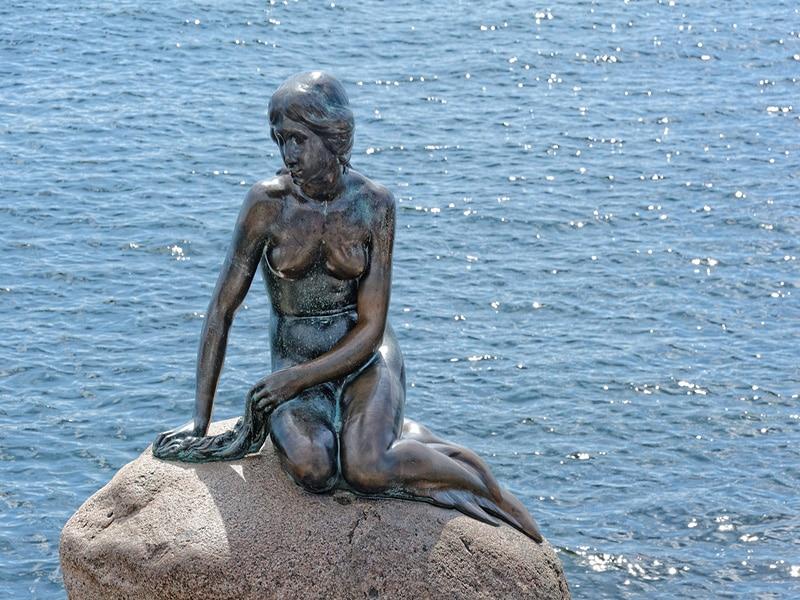 Pontos turísticos da Dinamarca Wikipedia