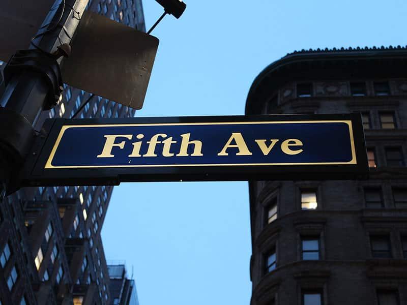 Conhecidos tours em Nova York para brasileiros