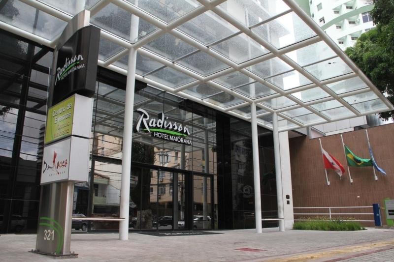 Melhores hotéis em Belém