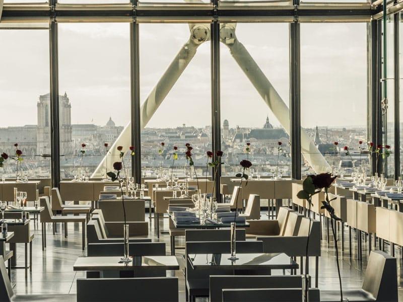 Restaurantes imperdíveis em Paris