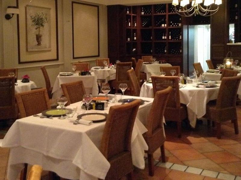 Restaurantes baratos em Paris