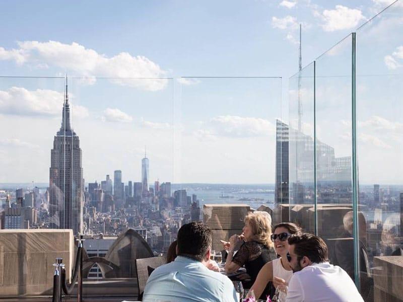 Dicas de restaurantes em NY