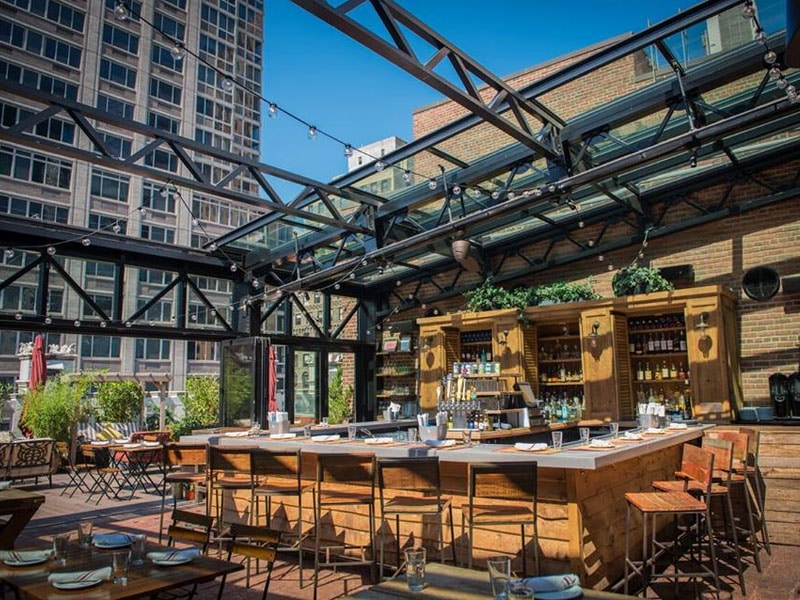 restaurante imperdivel em nova york