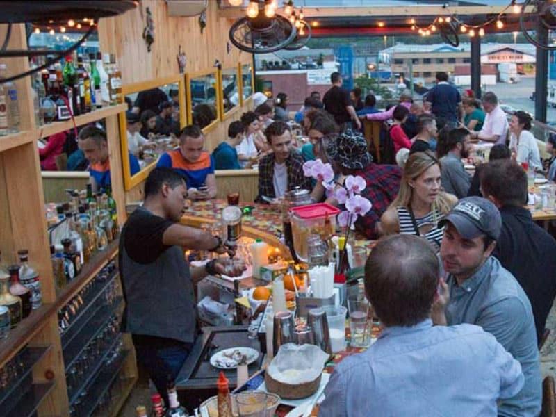 restaurantes tradicionais nova york