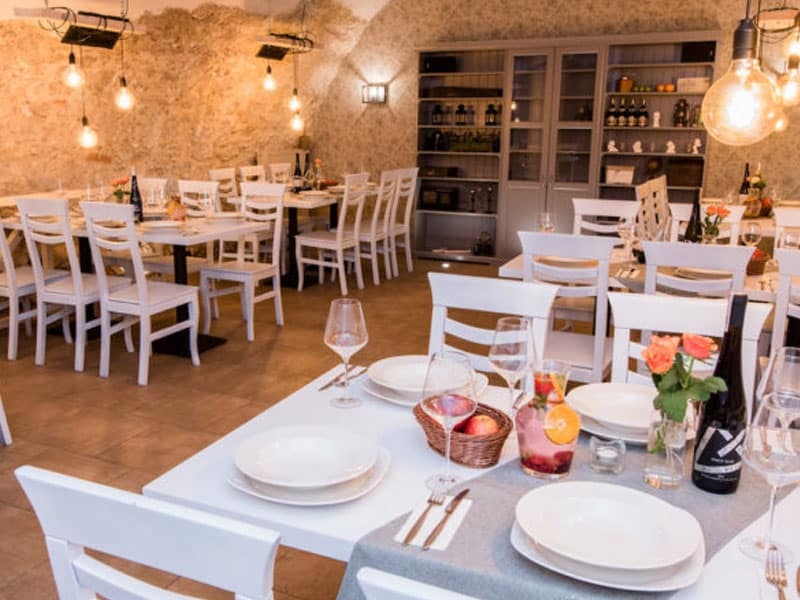 Restaurantes famosos na Polônia