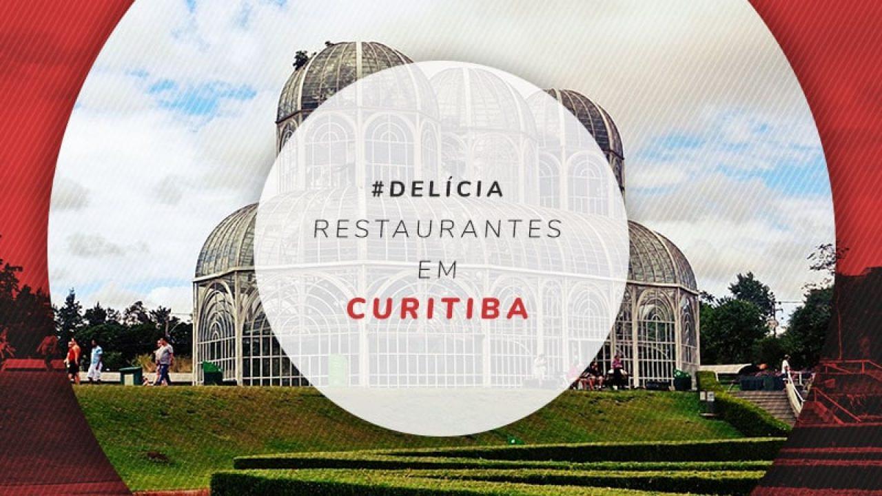 Restaurantes Em Curitiba Comidas Típicas E Onde Comer Na Cidade